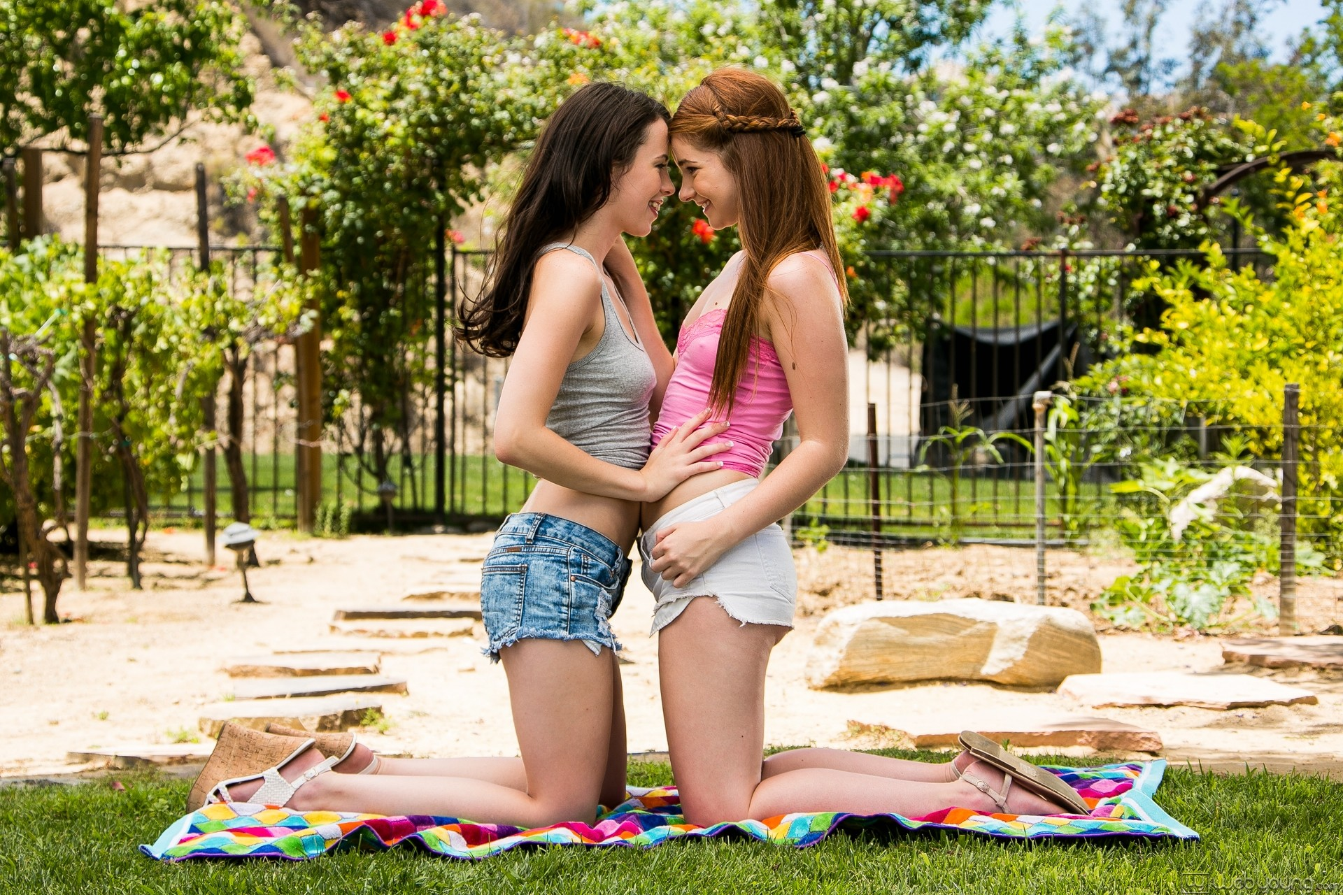 Смотреть лесбиянка онлайн