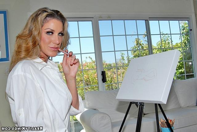 Смотреть художница онлайн