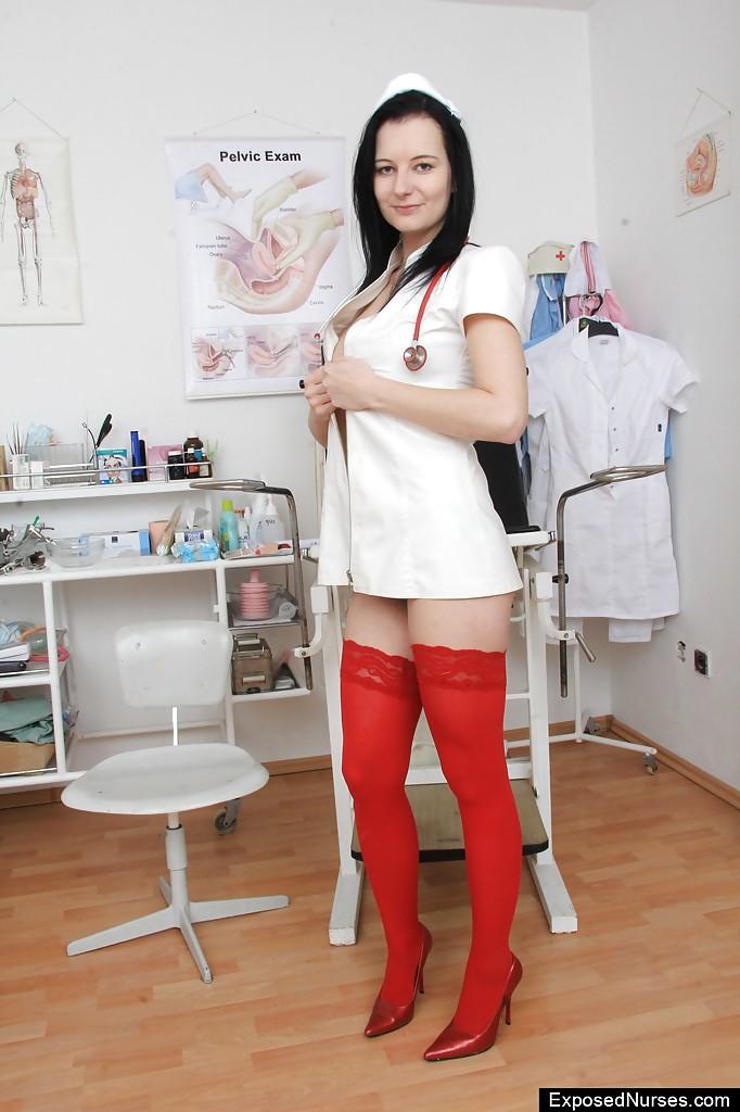 Смотреть гинекологический онлайн