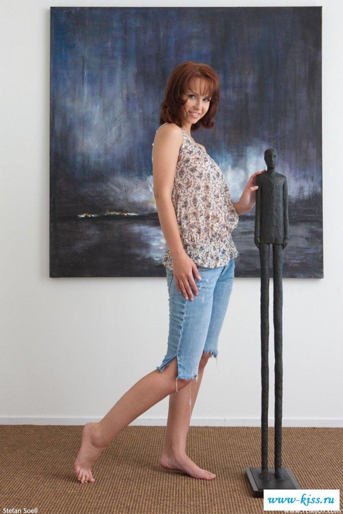 Смотреть джинсы онлайн